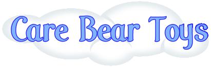Care Bear Toys